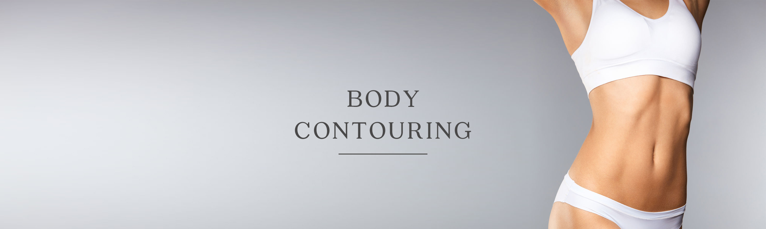 The Clinic for Medical Aesthetics - Body Contouring Banner.jpg