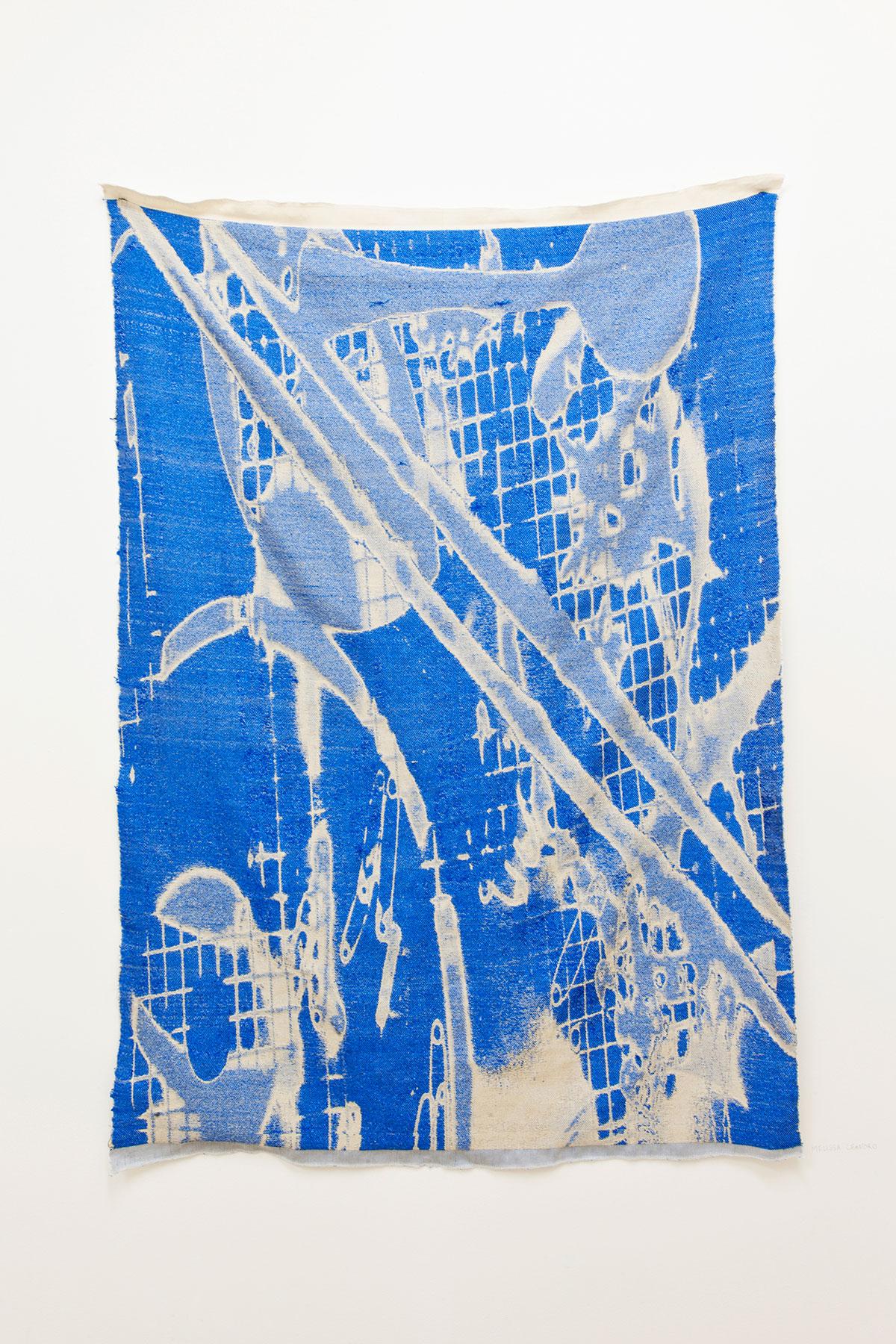 Melissa Leandro. Collection No. 1.