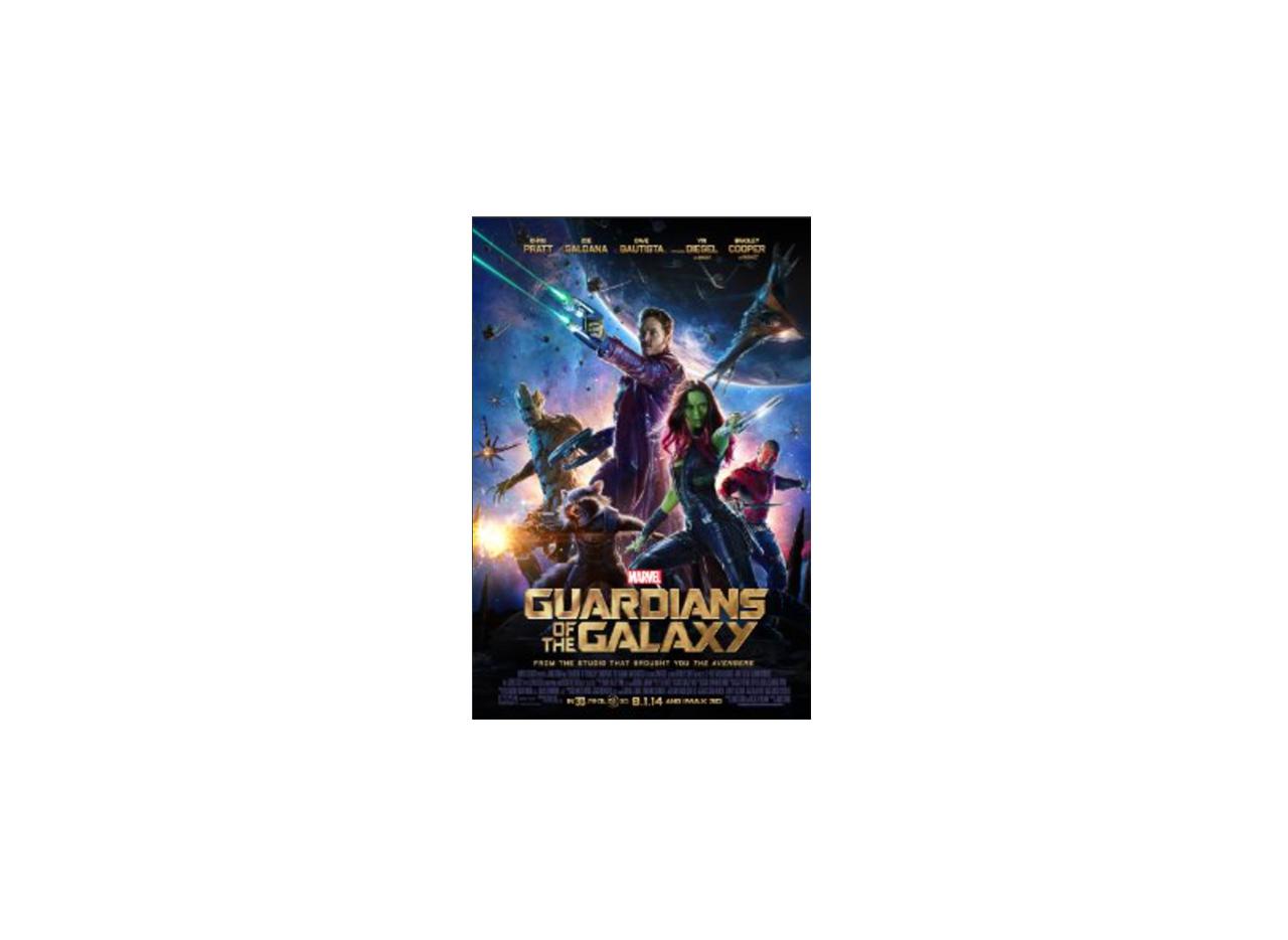Gardians of the Galaxy