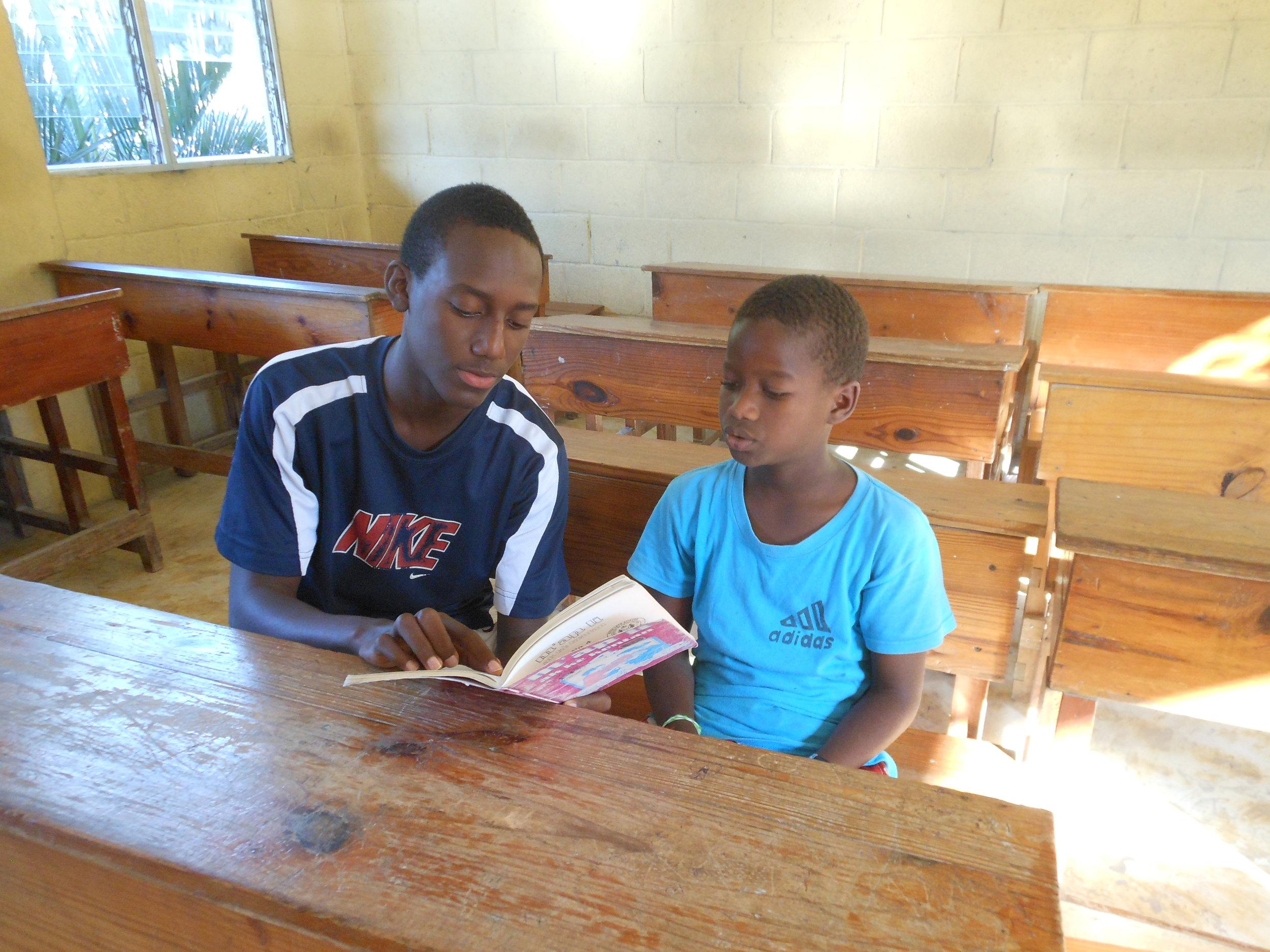 Koukouy Sen Kle LCS Student Tutoring.JPG