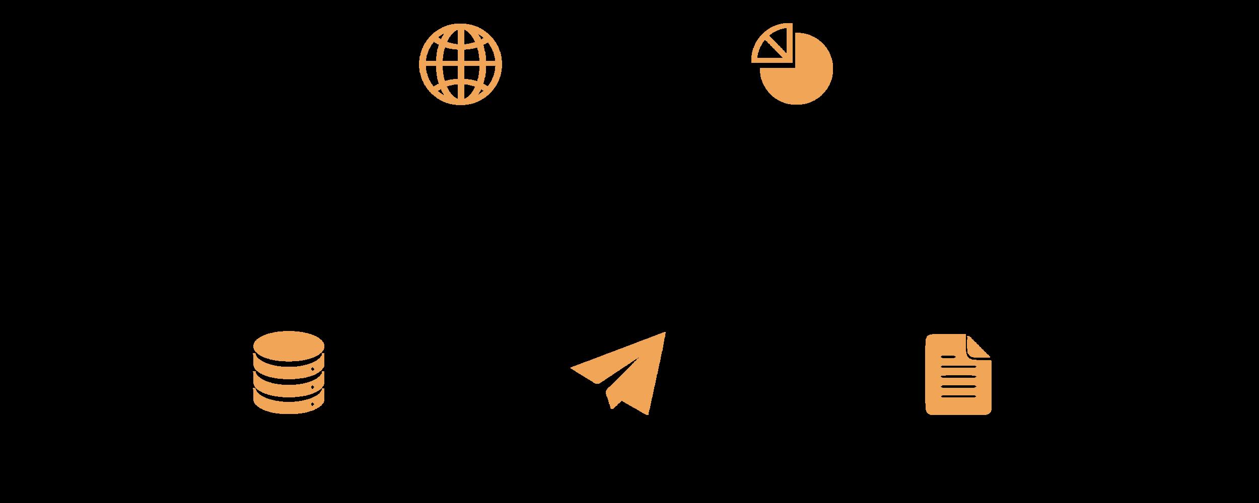 asset orbital data analytics web software pipeline reports management