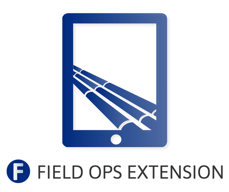 land orbital data management analytics web app pipeline