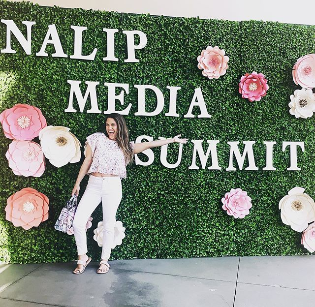 Every year I am fortunate enough to attend the @nalip_org media summit at the @dolbytheatre The amount of transcending filmmakers, executives, writers, actors, distribution companies, production companies and more are so incredibly inspiring that the motivation that I leave with sets me off for the entire year. NALIP became a home for me as soon as I moved to LA and will continue to be home as I expand in this beautiful craft I've been so enamored with since I was a child. Being a creator is a gift and NALIP understands that so deeply. If you haven't attended this summit yet, regardless of whether you are Latinx or not, I recommend you get your heart in these rooms. #representationmatters #nalipmediasummit #hbo #diversity #latinxfilmmakers