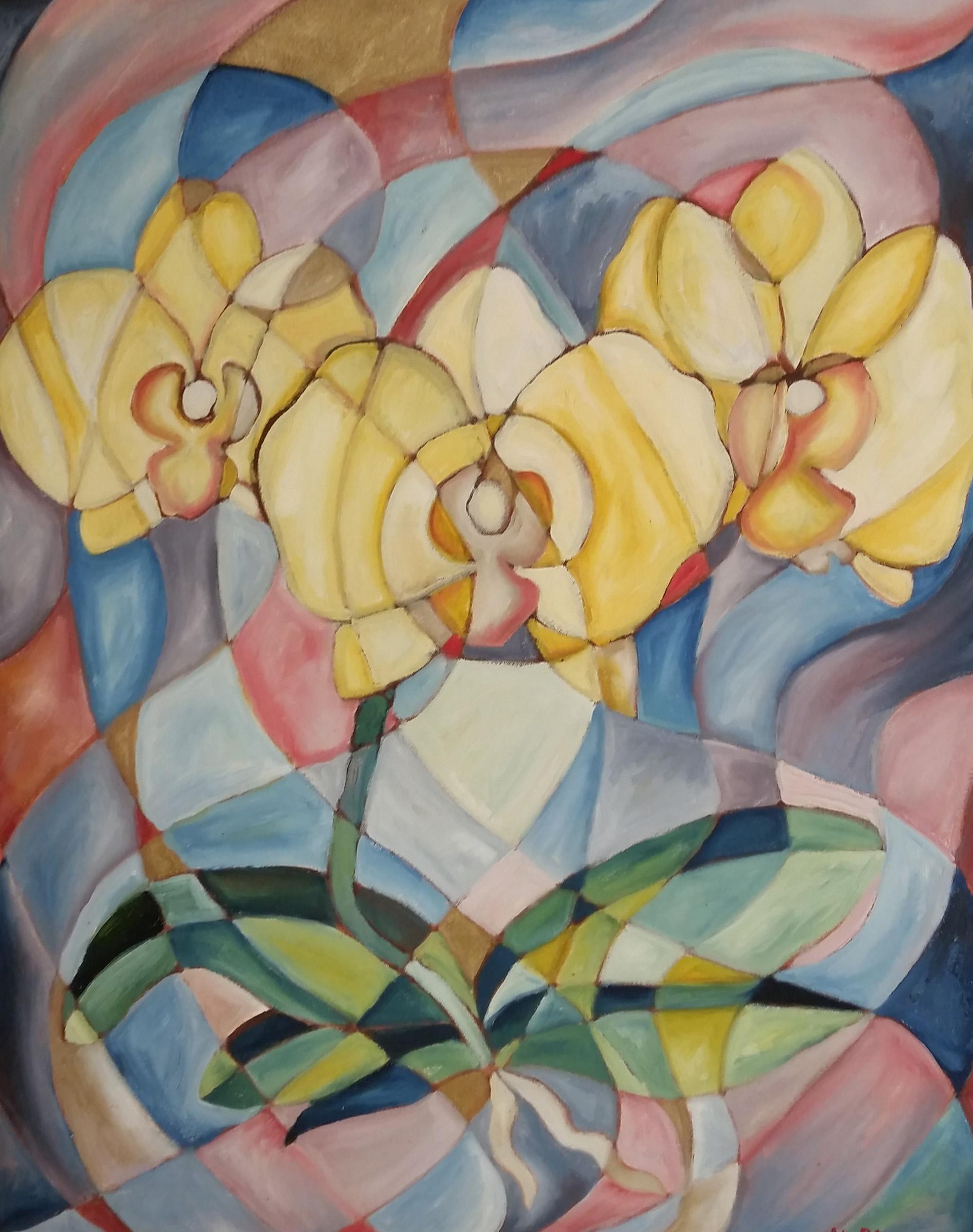 MChavor_Yellow Orchid.jpg