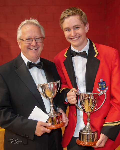 Michael and Peter Alcorn - Best Trombones section & Best overall repertoire.jpeg