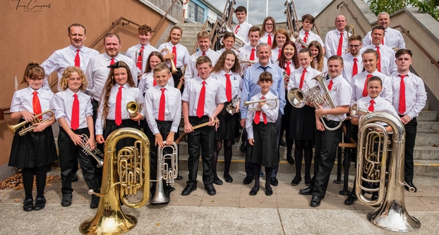 Lourdes Youth Band - 4th Place.jpeg