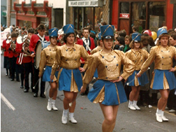 Majorettes and Band.PNG