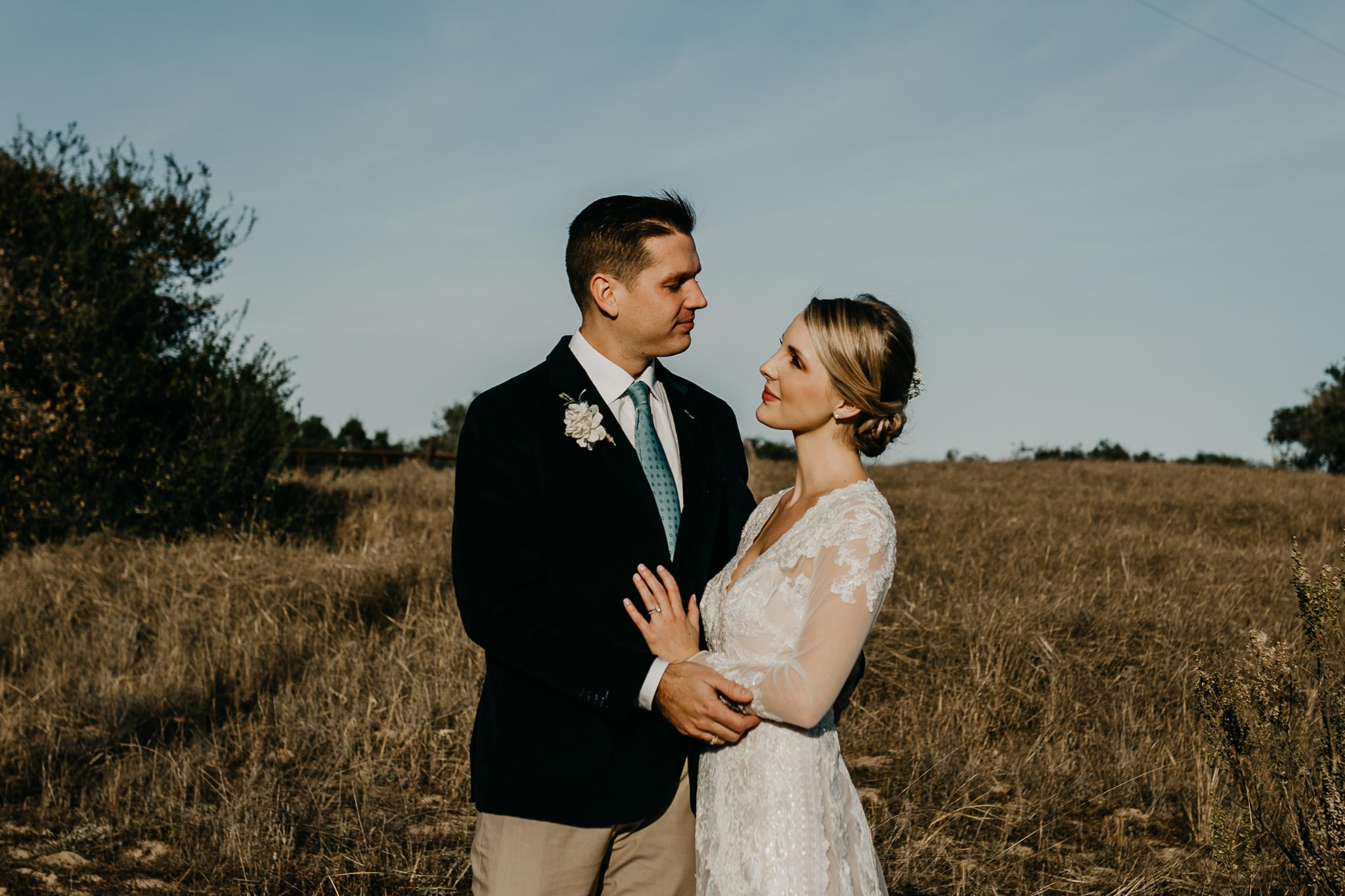Nipomo Wedding photography