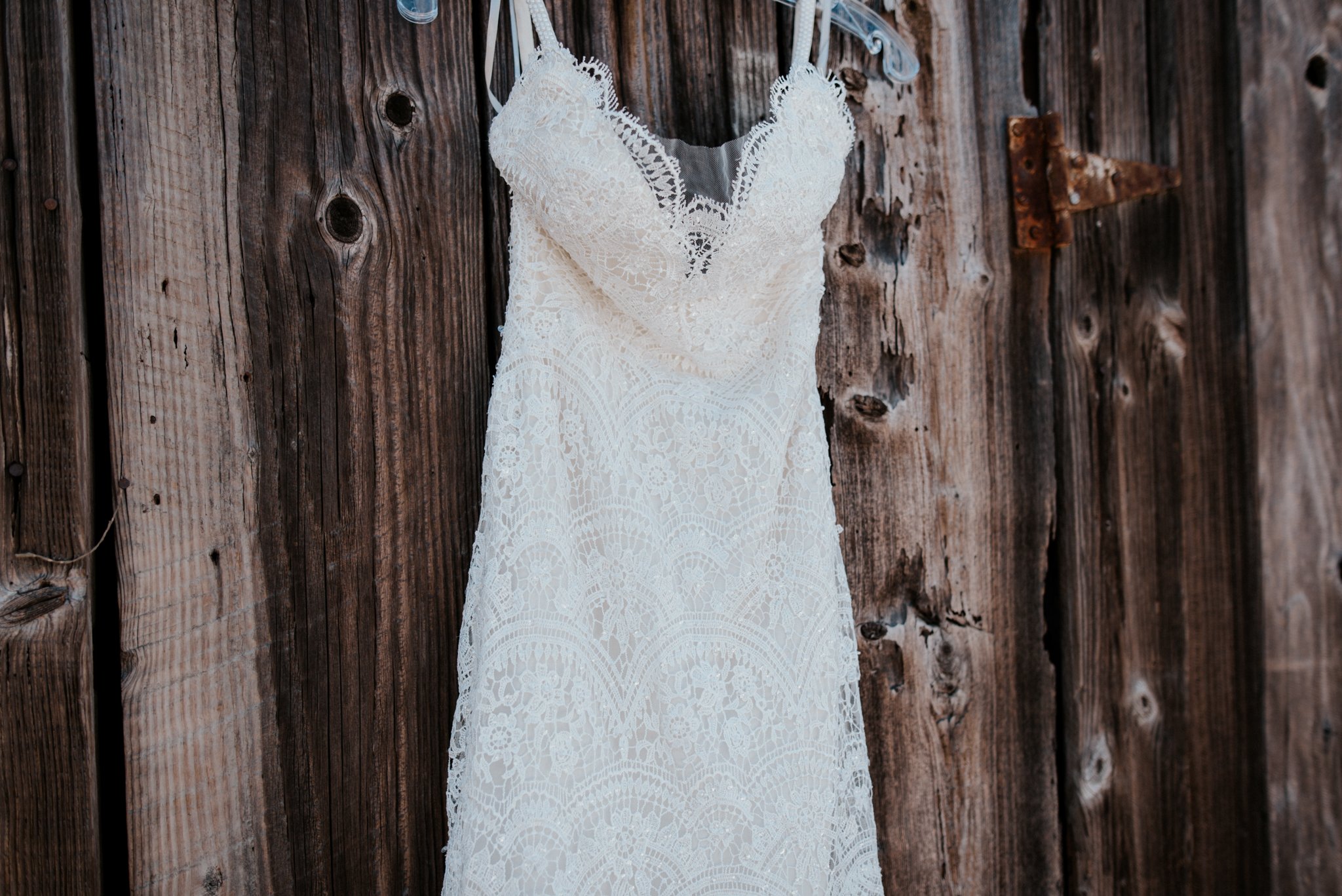 San Luis Obispo wedding at Higuera Ranch