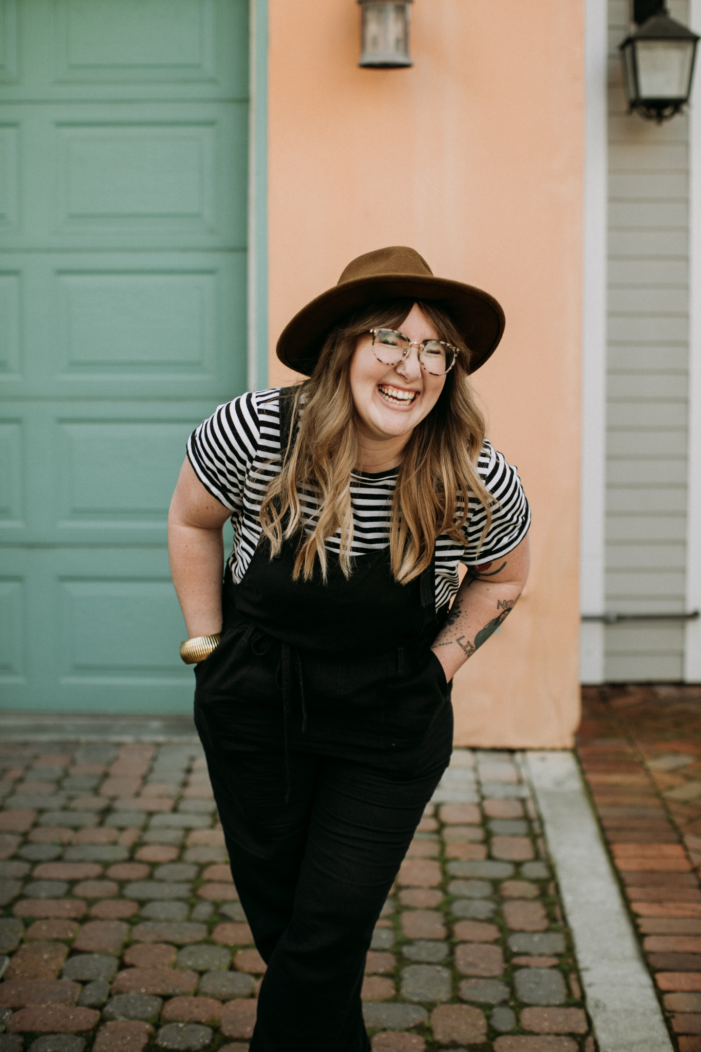Hey there!! - I'm Kacie! I am a mom, a partner and the face behind Kacie Jones Photography. I truly had no idea what I was going to do with my life until I found photography. I've always had a love affair with the arts, and once thought I'd be a painter, an animator, and a slew of other things that I picked up only to put down within a year or so. But the camera is the one thing I've never been able to put down. It keeps me challenged and excited and I cannot imagine doing anything other than telling people's stories through my lens! When I'm not pouring my heart and soul into this thing, you can find me chasing after my ragamuffins or loving on my husband. I am somewhat a homebody and love a well decorated, candlelit house, being surrounded by plants and dancing around the kitchen to some soul music with a coffee in hand. 🖤I look forward to getting to know you!!