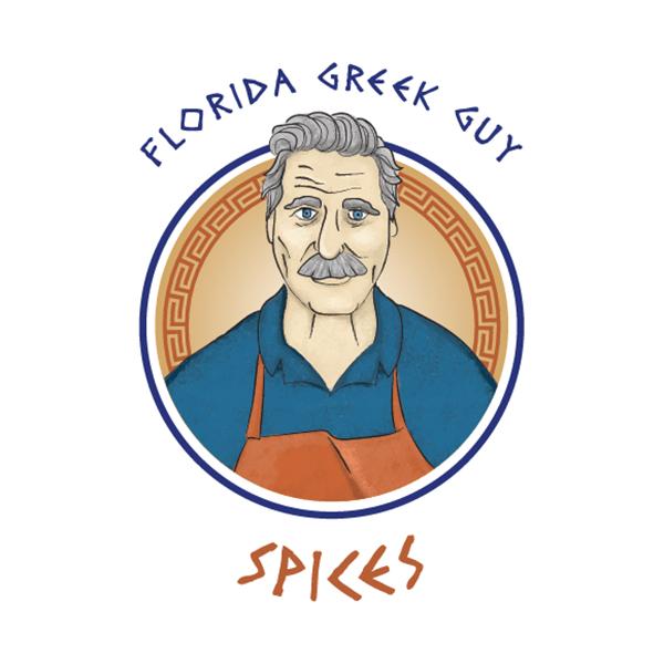 Florida Greek Guy