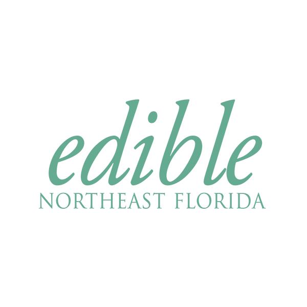 Edible Northeast Florida