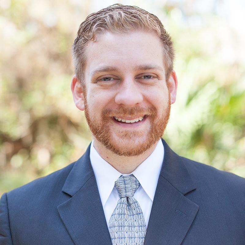 Richard Brooks of St. Augustine Law Group