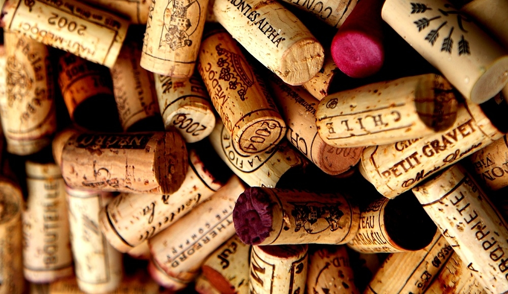 WINERY TOURS -