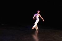 Tiffany Nab, dancer. Lawrence Meich,cinematographer