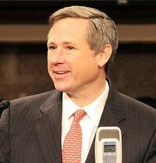 Senator Mark Kirk   Advisor