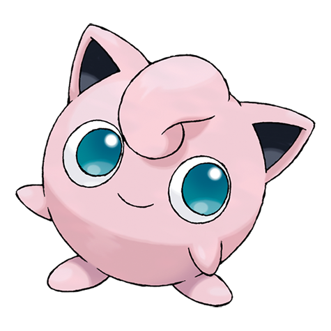 #3 - Jigglypuff - Children have a hard time sleeping through the night. Jigglypuff is one mom that doesn't have to rely on giving her child a little bit of Pokewhiskey, she just sings. Some say she can be a narcissistic bohemian type, but in truth she is fiercely loyal and the most soothing a mother can be. She may use this to her advantage sometimes but a mother that sings to her child while they're going to bed is the type of mom we can get behind.