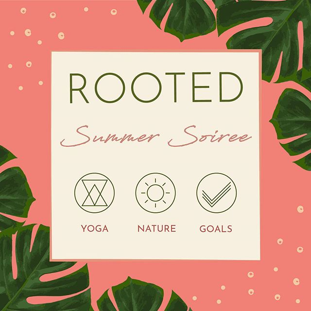 It's all here. It's all Summer!!🌱🧘🏾‍♀️✨ Join me for ROOTED: Summer, happening all over #NYC. Tis the season, right?!?😎 Come to 1 event, or all 3! Each will be a treat🌻. Everything's in my bio, friends. I soo hope to see you! Noo.... for realz!!!! YOU!! Reading this!!! Our catchup is waaay overdue 😘 Lets get ROOTED in #Summer 💞 ✨ RSVP links- yup, for all 3 events! You choose.✨ ✨July's innerG xChange- read what I've been up to this month. Uprooted anyone? I can laugh now, but during...🥴 #truth #yoga #lifecoach #wellness #balance #branding #healthylifestyle #StyleRoot #flatiron #Chinatownnyc #Clintonhill #Brooklyn