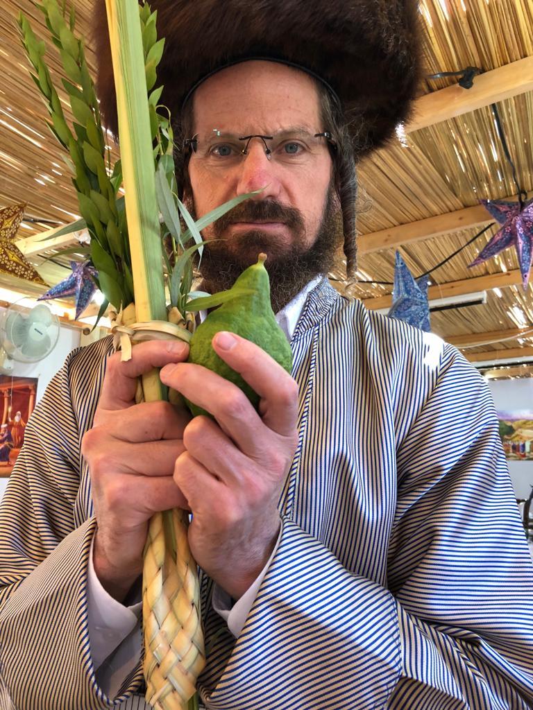 Rabbi Yom Tov Glaser