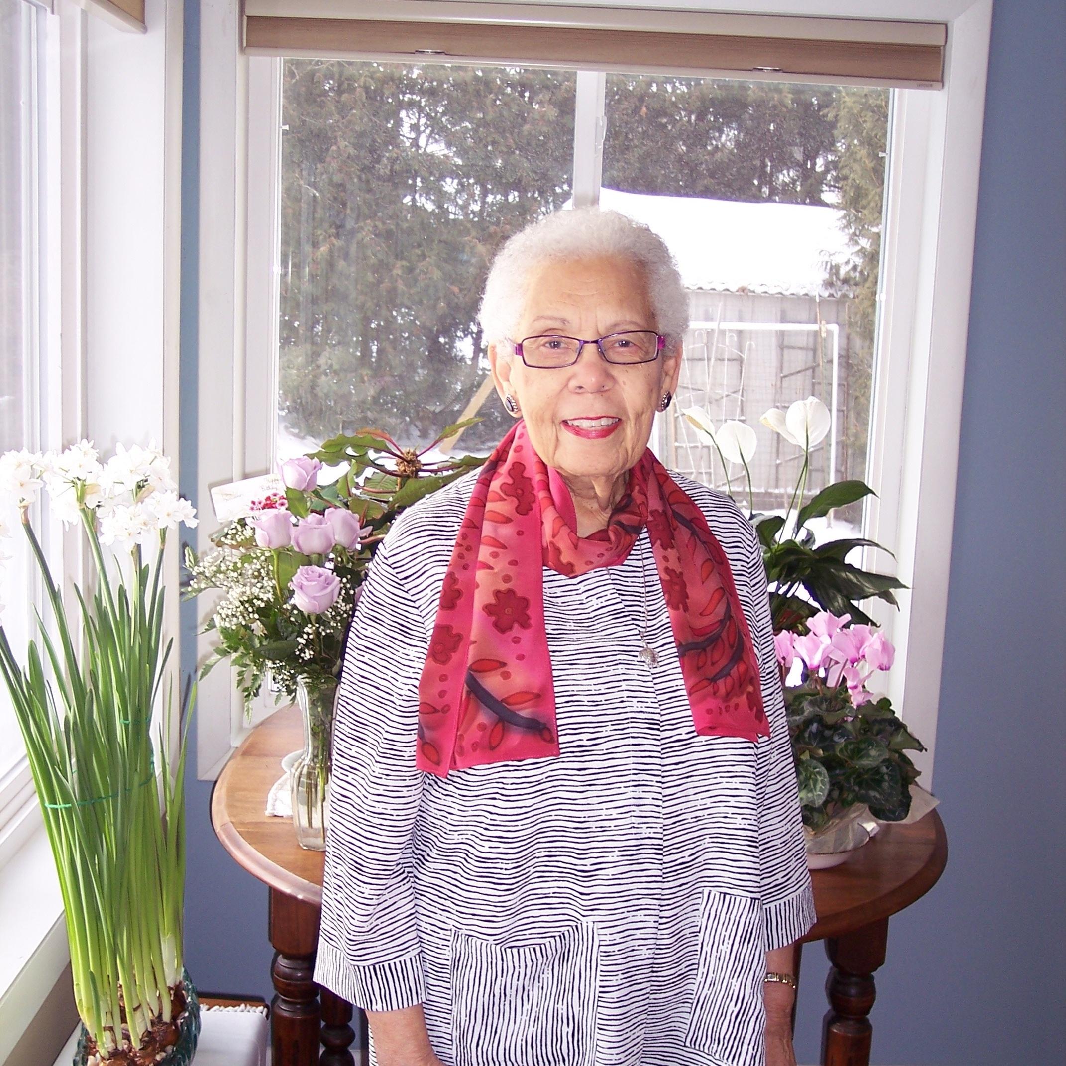 Sister Vivian Papson