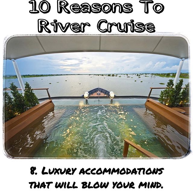 You don't have to sacrifice luxury for convenience. Opt for both on your next #adventure  Contact me: Mtroia@windroseexpeditions.com 508-514-0251 www.windroseexpeditions.com #windroseexpeditions #travel #traveltips #europe #rivercruise #cruise #wanderlust #warrenri #localbusiness #luxury #treatyoself