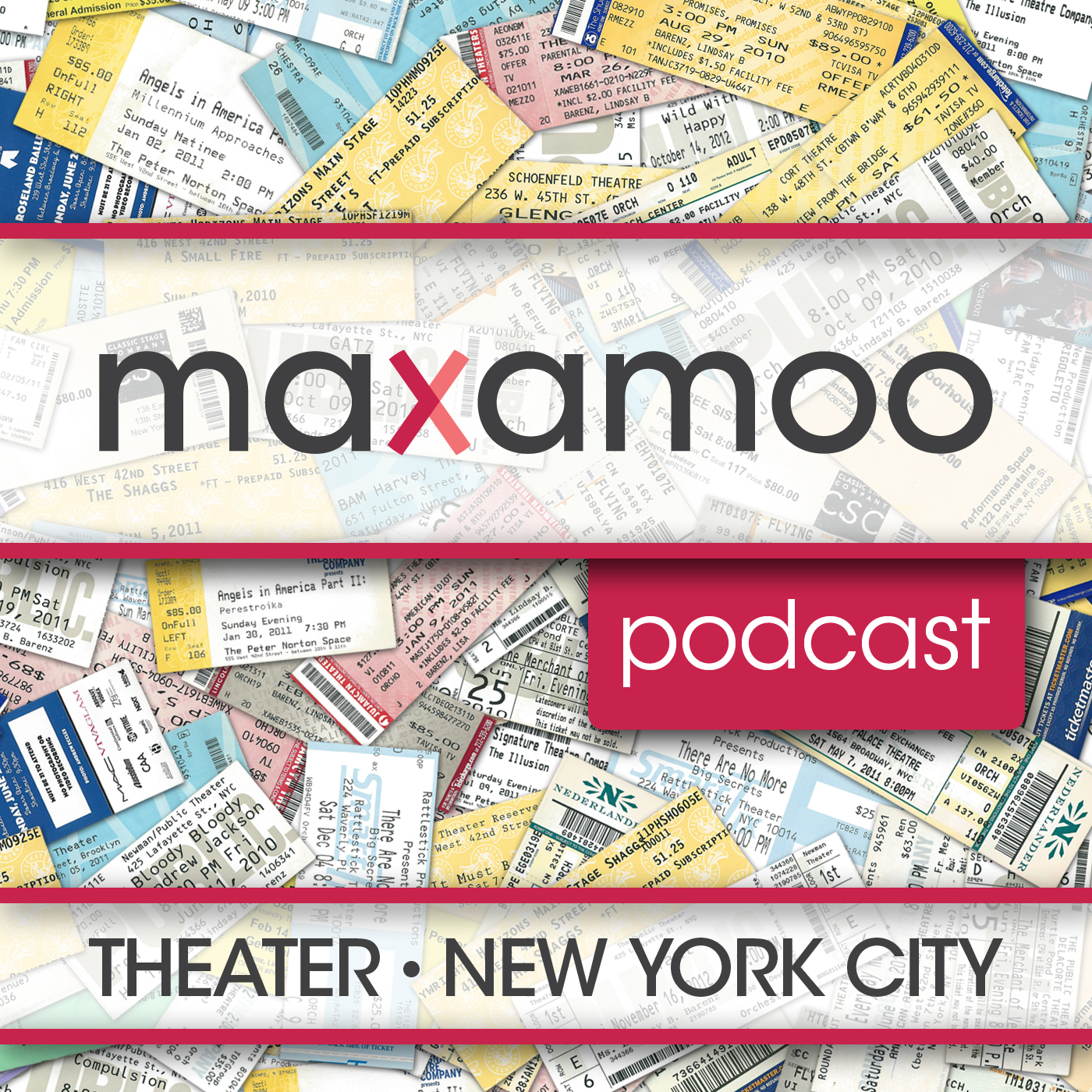 The hosts of the theatre podcast Maxamoo highlight four shows from the lineup in this summer preview.