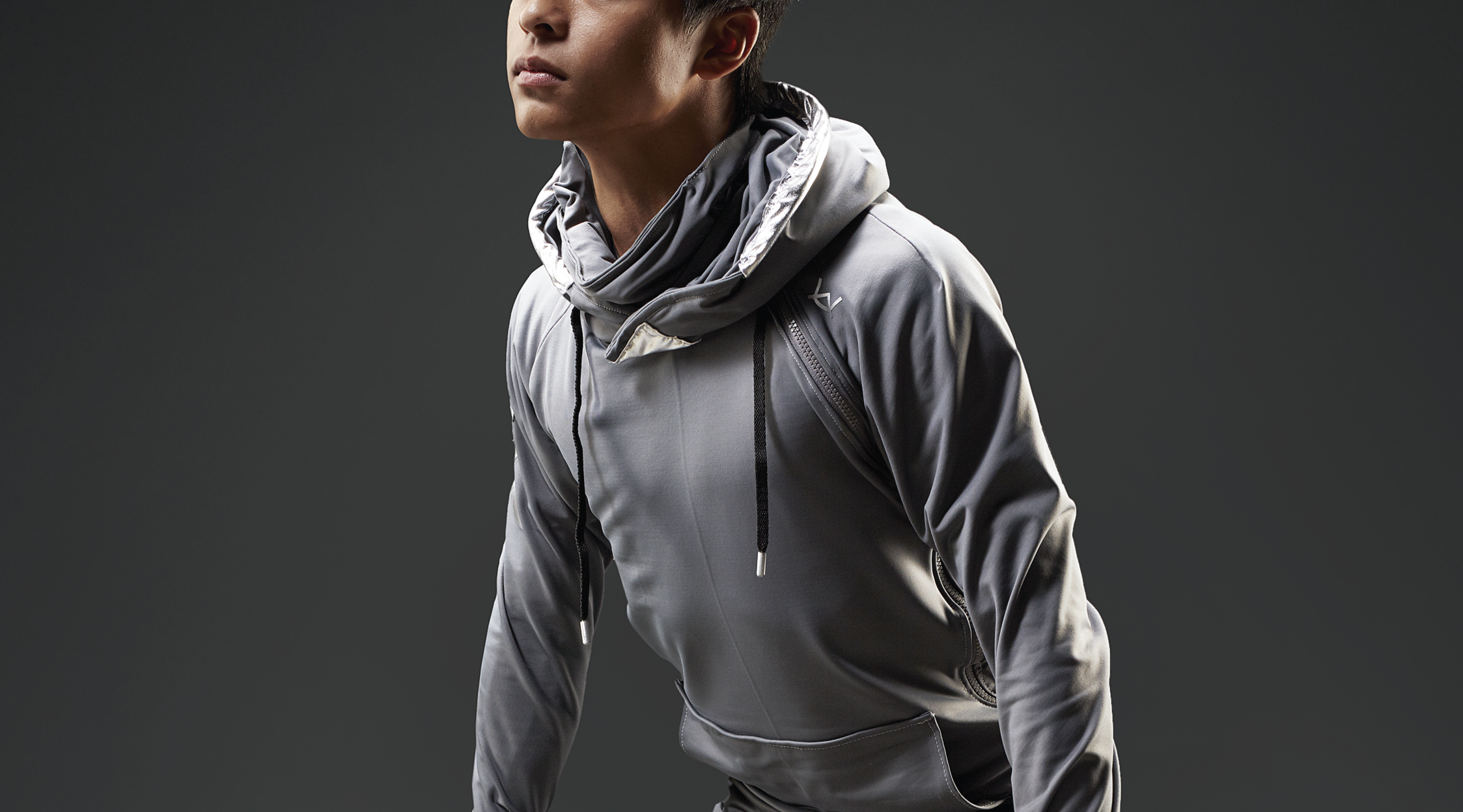 under armour 10k campaign apparel and gym membership system | rebranding