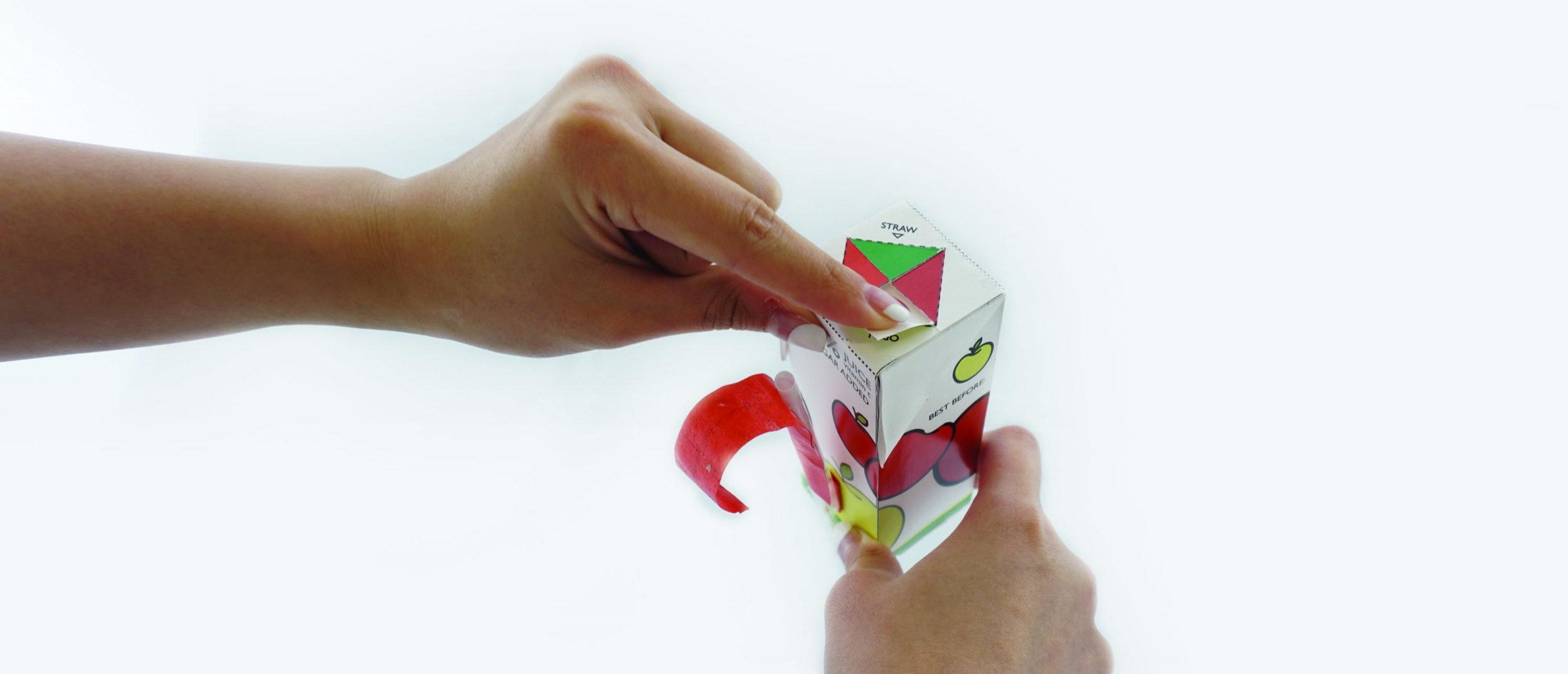 SIG tech flip n fold & colorfold | innovative aseptic juice box packaging