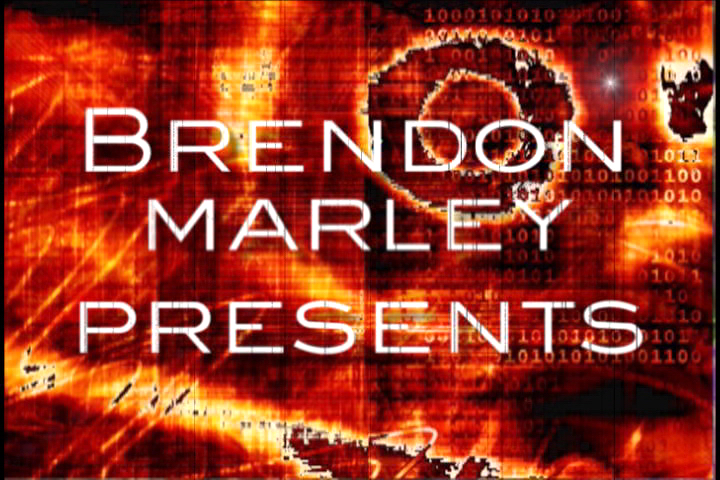 BM Video Logo Motion Graphics
