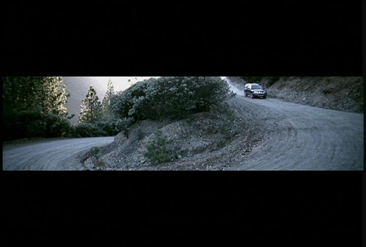 Nissan Xterra Promo Video