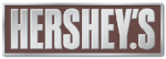 Hershey trademark and trade dress are used under license