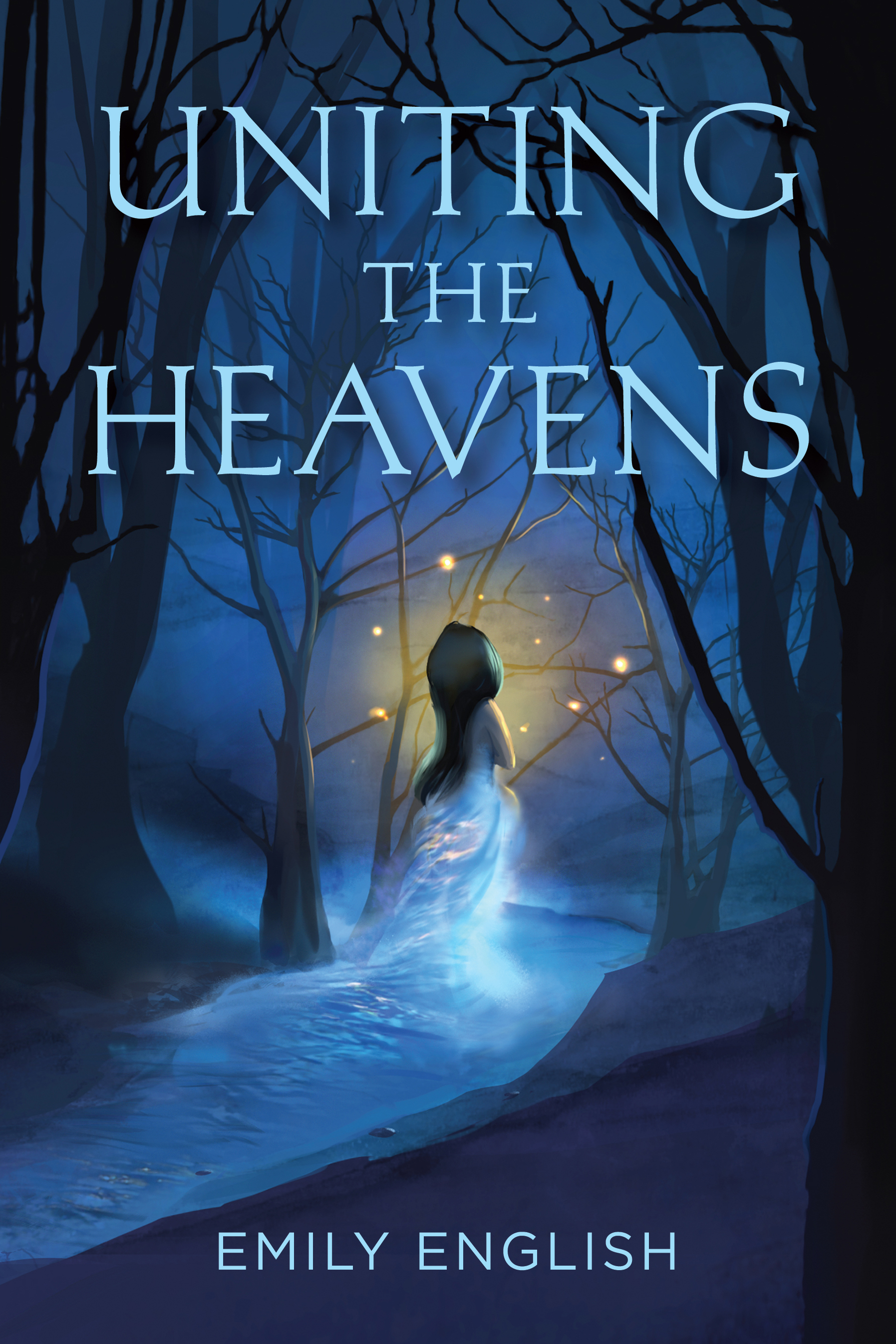 Uniting the Heavens Fantasy Book Cover.jpg