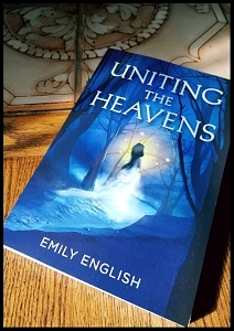 Uniting the Heaven's by Emily English - First run Limited Edition