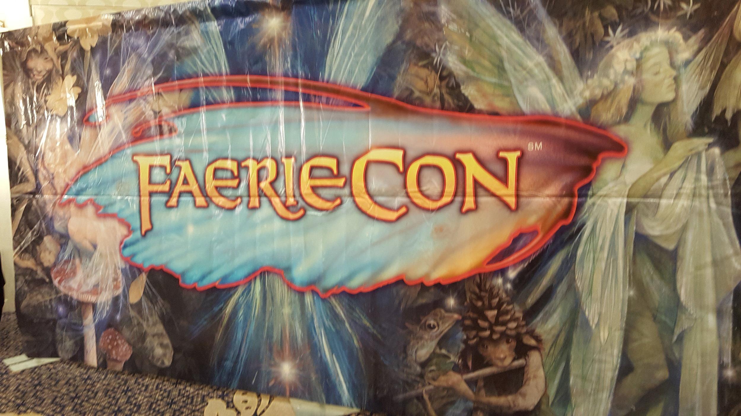 FaerieCon
