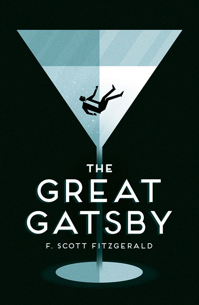 8. The Great Gatsby - F. Scott Fitzgerald - If you liked Baz Luhrmann's 2013 dramatic adaptation, you'll love the heart and soul of the original. Fitzgerald's evocative novel is an outsiders tale, through the eyes of Nick Carraway, which shows the fallacy behind the facade of a life of glitz and glamor. If you didn't study this piece to death in High School, this one is a must read for any time of the year.