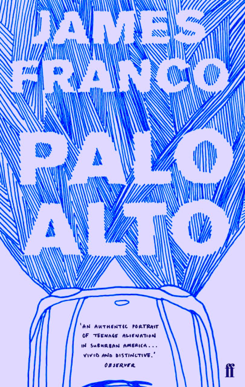 1. Palo Alto - James Franco - 'Palo Alto' contains a collection of painfully youthful stories, written and compiled by the multi-talented James Franco, yes he not only acts but writes well too. With a slightly nostalgic feel, Franco's portrayal of teenage awkwardness and rebellion is intimate and close to home for many. These stories will transport you back to memories of your youth and allow you to appreciate the teenage experience through the eyes of various characters.