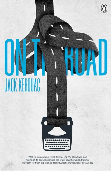 6. On The Road - Jack Kerouac - Jack Kerouac's classic will drive you to want to go on a road trip, with no destination. Set in America in the 1950's, the central character, Sal Paradise, travels around the country documenting his experiences and observations of those he meets on the way. Racing towards sunsets with his mysterious buddy Dean Moriarty, their seemingly never ending journey is filled with jazz, sex, drugs and adventure, enough to keep you turning page after page to see where they end up.Memorable quote -