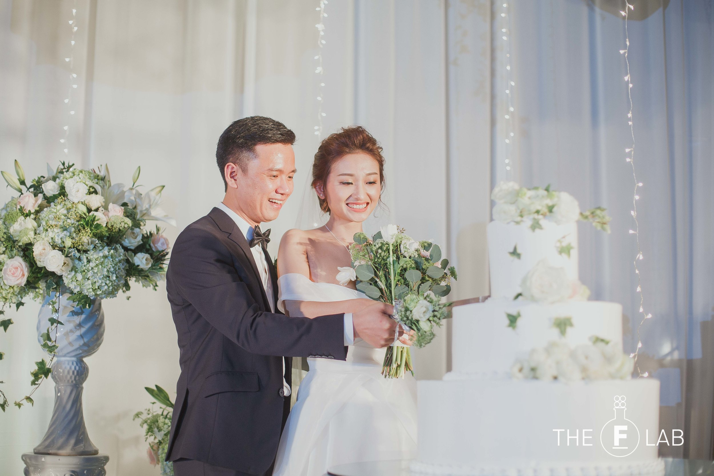 ANH & DUONG -
