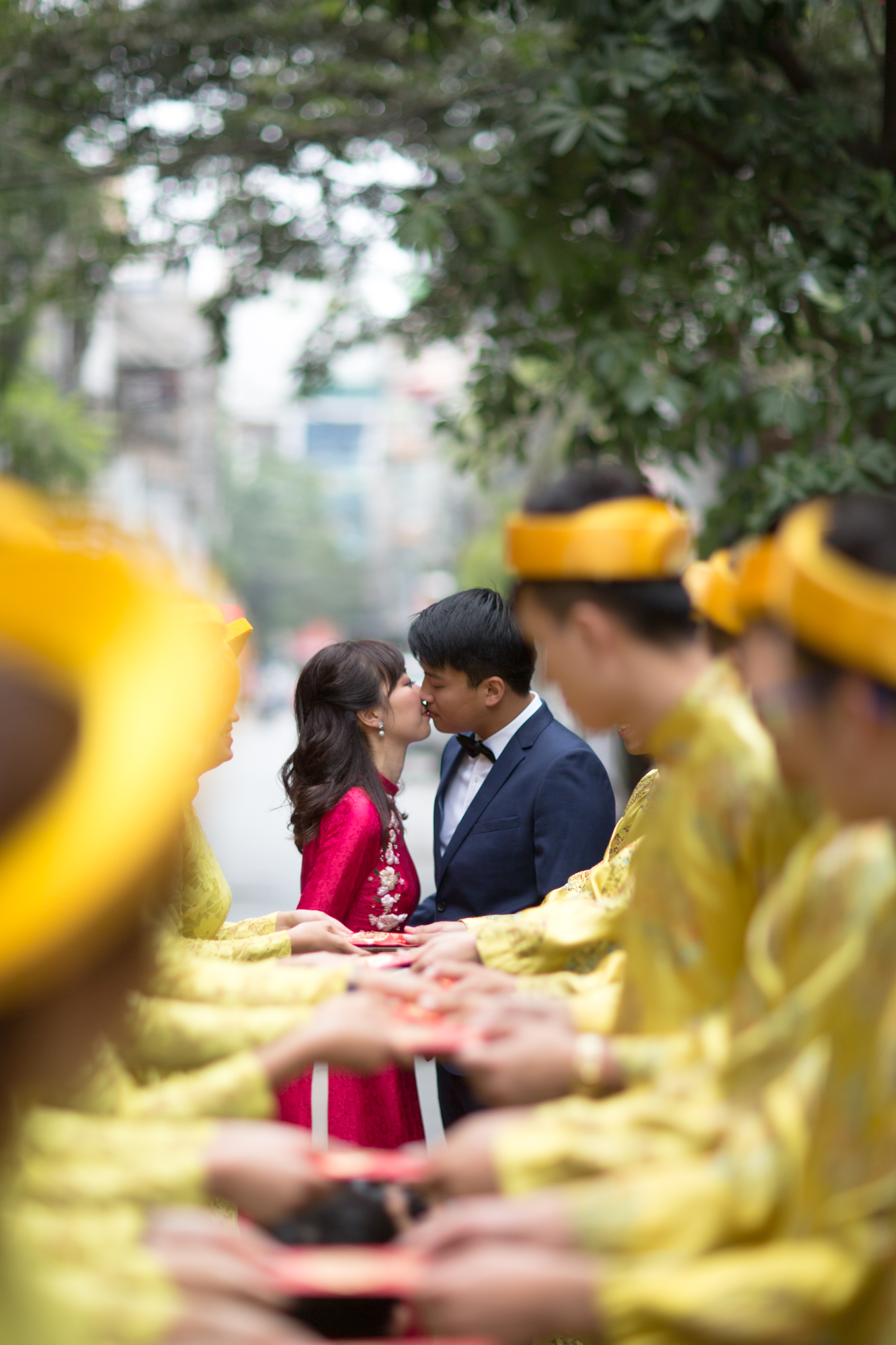 - CLIENTSTra My & Hoang MinhVENUEPrivate estatePHOTOSLieta Studio