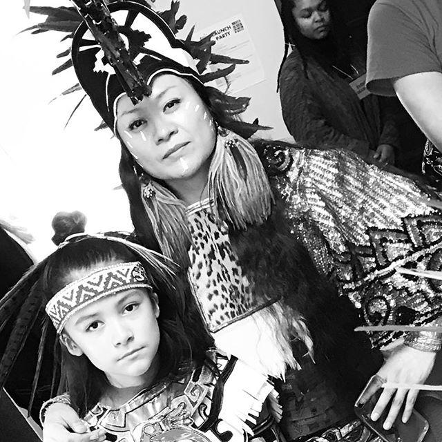 #family #motherandson #salinasFamily #mexika #aztec #jicarilla #Apache #Assiniboine #MyIndigenousLife #NativeLife #tlokenahuake #tlayolohtli #indigenous