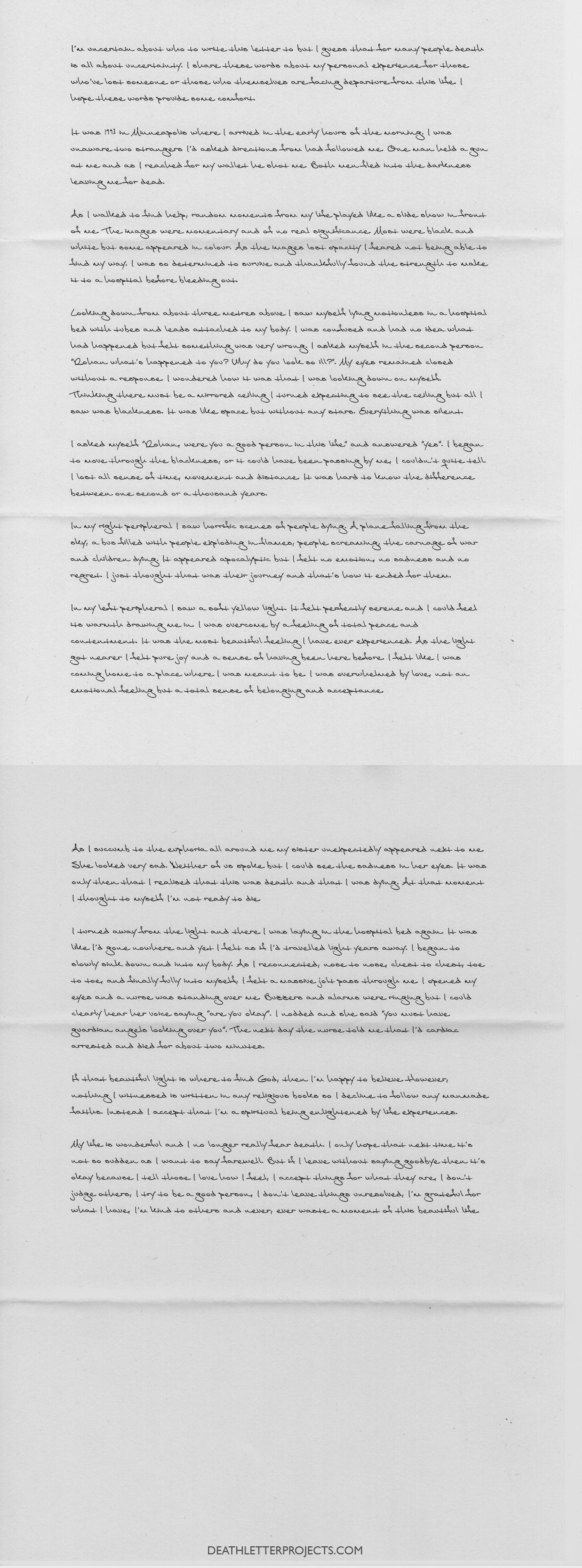 Rohan-Thomas_Letter-DEATHLETTERPROJECTS.COM