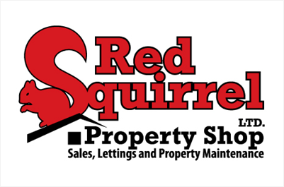 Red Squirrel Property Shop
