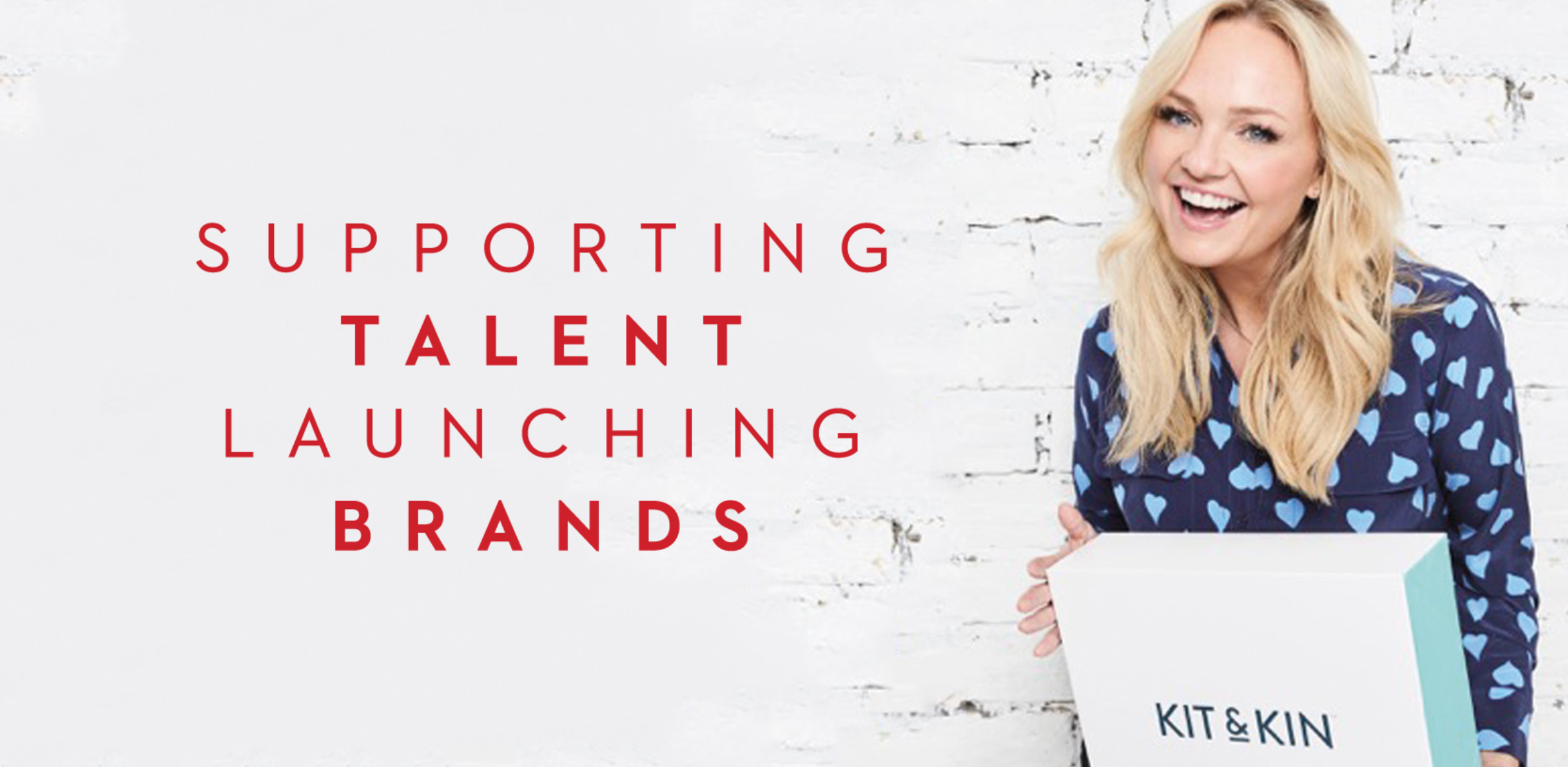 Giving celebrity brands star power - Words for an influencer brand agency