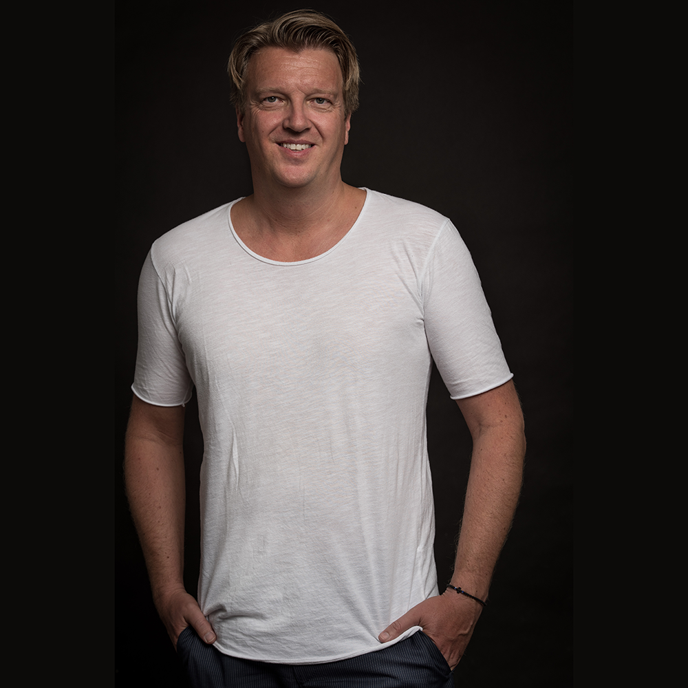 NielsDörje - Founding Partner
