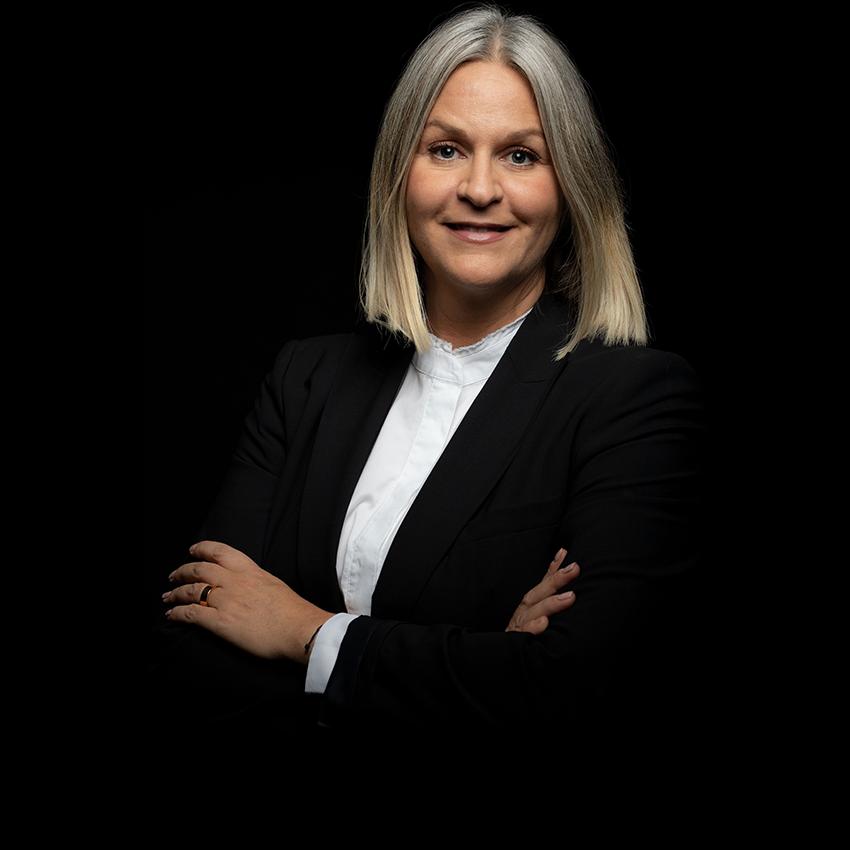 Iris Dakis - Founding Partner &Head of Operations