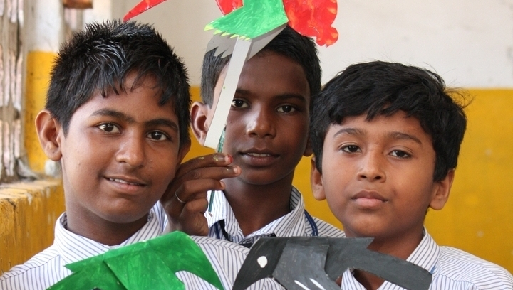 SCHOOL DEVELOPMENT PROGRAMME -