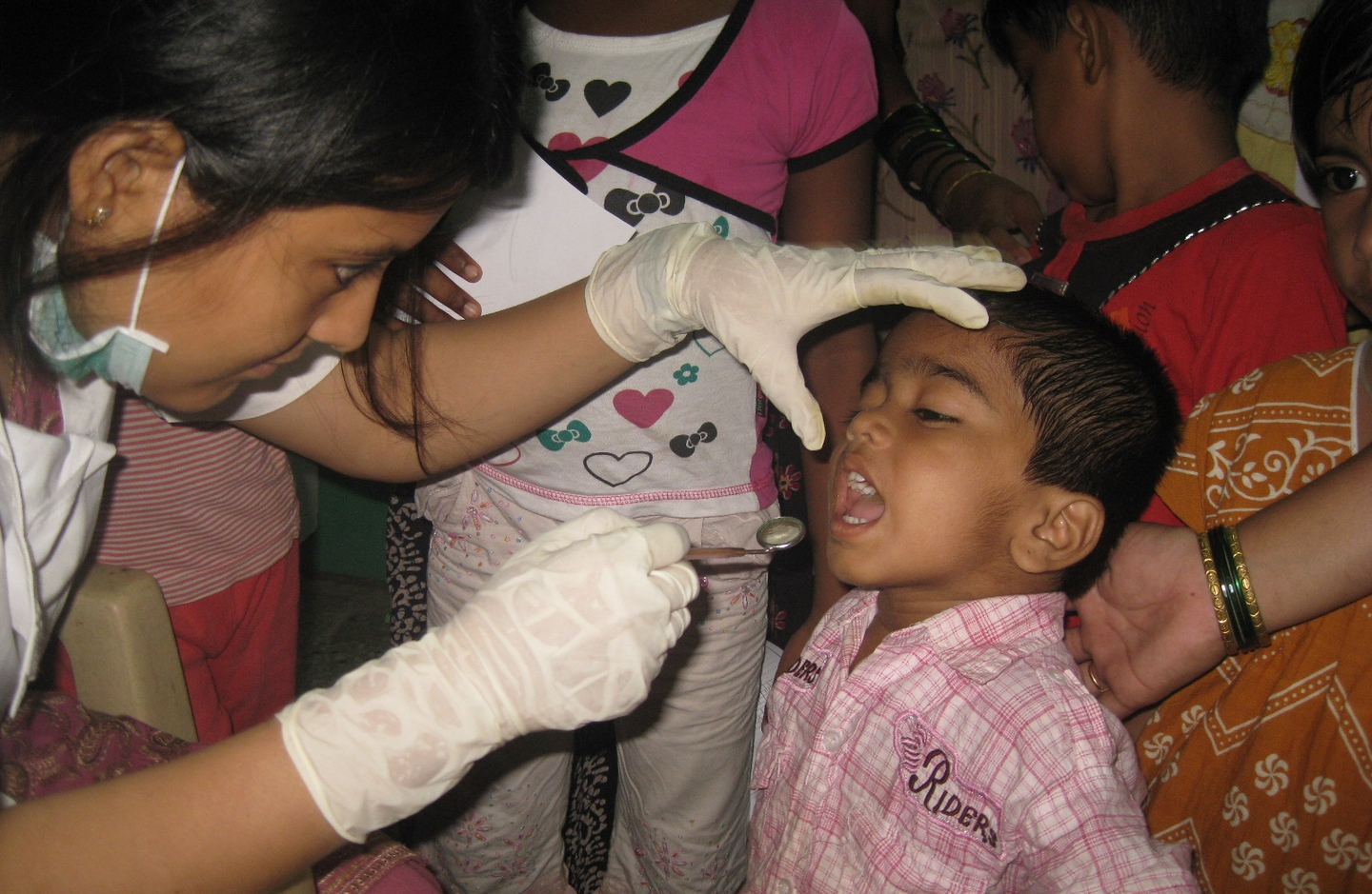 DENTAL CAMPS -