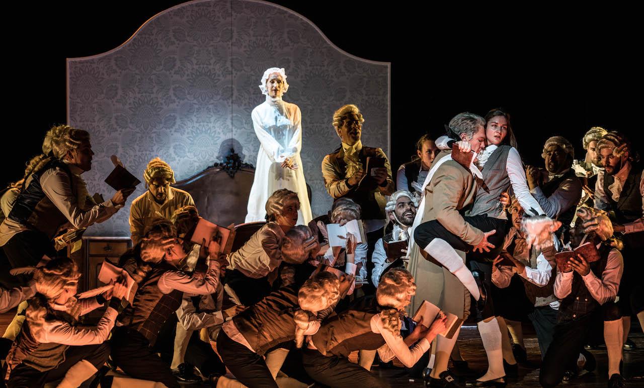 The New Prince- Dutch National Opera