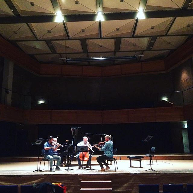 General Rehearsal with the boys of Domestica  Tomorrow 16:00 Rotterdam Schumann Concert ✨ @fenix_music_factory #mezzosoprano #work #rotterdam #schumann #brahms #clara #robert