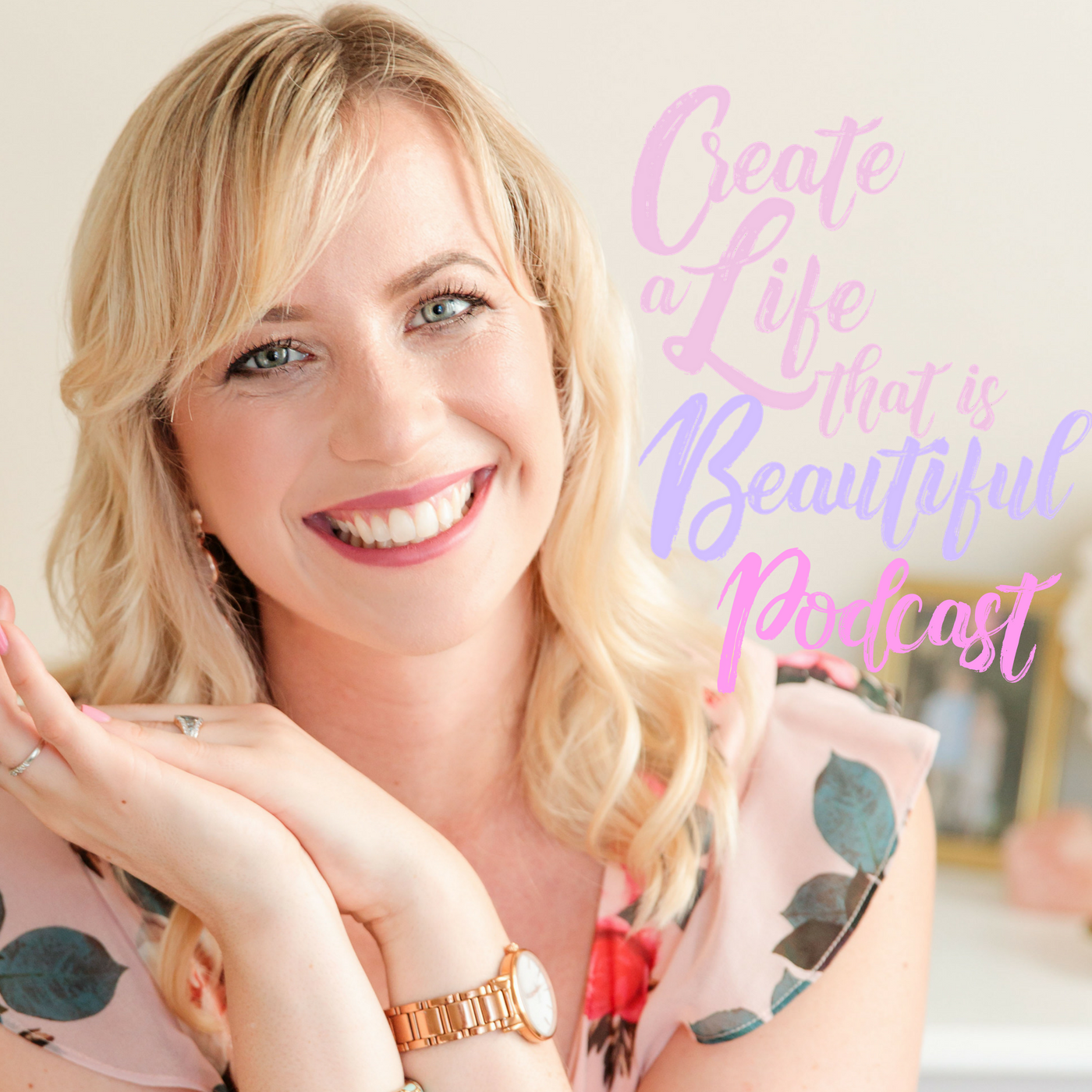 Check out my weekly podcast. - The Create a Life that is Beautiful Podcast is the place to be for high vibe people looking to make a heart-centred difference in the world!Designed to inspire, empower + support you in uncovering your truth & purpose so that you are sharing your unique gifts with the world stat!